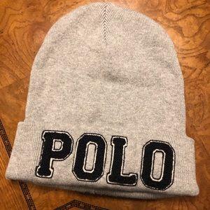 Polo Ralph Lauren winter hat